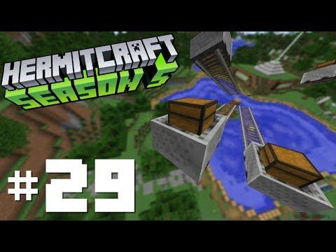 Hermitcraft Season V: E29 - Cargo-Go-Go!