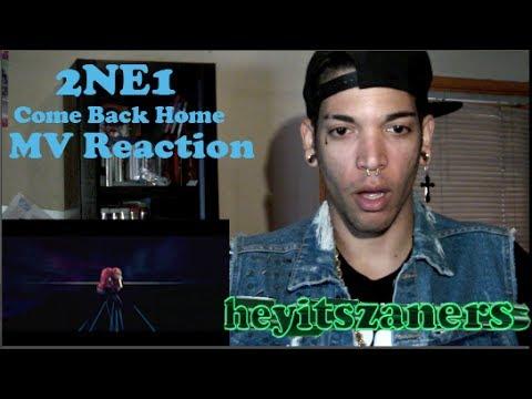 2ne1 come back home mv reaction heyitszaners youtube - 2ne1 come back home wallpaper ...