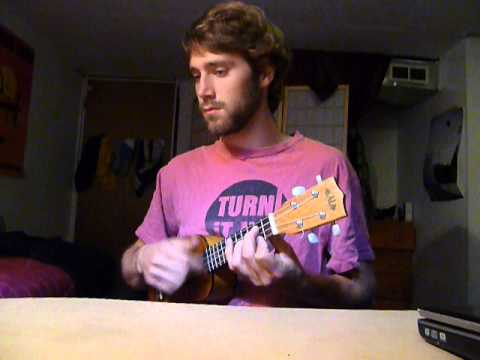 Dispatch - Two Coins - Ukulele Tutorial (replacement of original ...