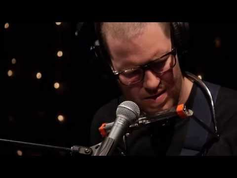 Chad VanGaalen - Weighed Sin (Live on KEXP)