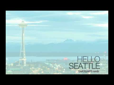 Owl City  Hello Seattle OwlCityMP3 remix