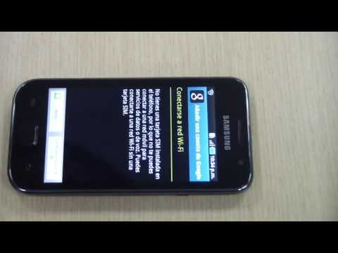 Beneficios de tu Samsung Galaxy S super clear LCD - www.movistar.co
