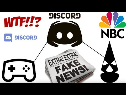 Download Youtube: NBC Hit Piece On Discord Backfires Spectacularly
