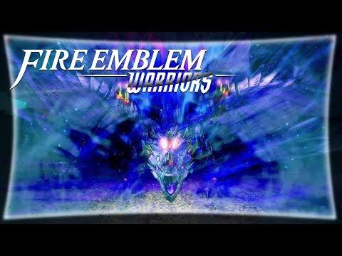 Gegen den Chaosdrachen #20 ★ Fire Emblem Warriors Deutsch