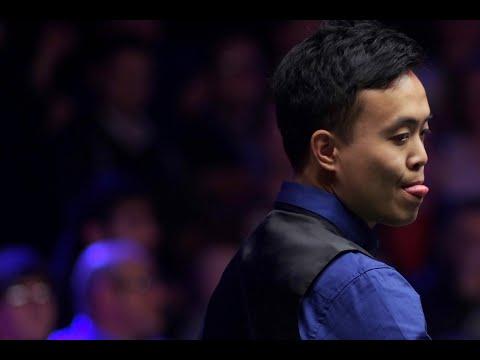 Shaun Murphy Vs. Marco Fu | 2014 Champion Of Champions | Semi Final Group 1