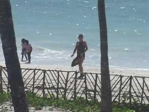 Jambiani, Zanzibar, Hotel Casa del Mar , زنجبار