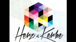 Herz & Kerbe - Disco Lies EP // konzept[:]musique