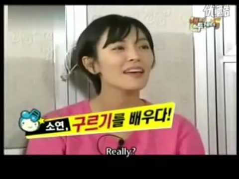 happy together - Kim so yeon - Part 4.flv