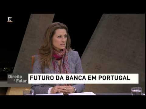 Futuro da banca em Portugal   Pt 1