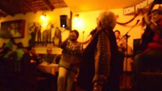 Secreto (Amparo Baluarte / Francisco Reyes Pinglo) Carmen Flórez y Rosa Guzmán
