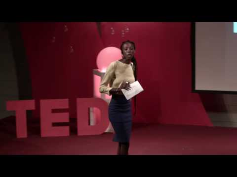 Crafting Emotional Intelligence | Janelle Chase-Mayers | TEDxBridgetown