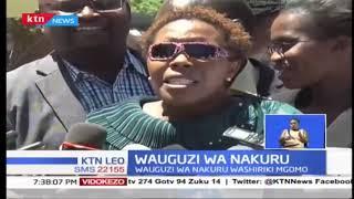 Wauguzi wa Kaunti ya Nakuru wajiunga katika mgomo