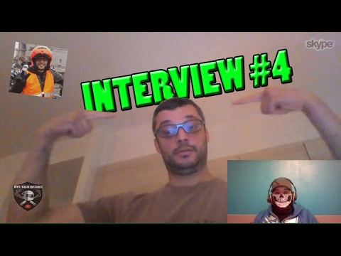 INTERVIEW #4 RIDE SAFE QWERTY-JULIEN (westcoastrecord)