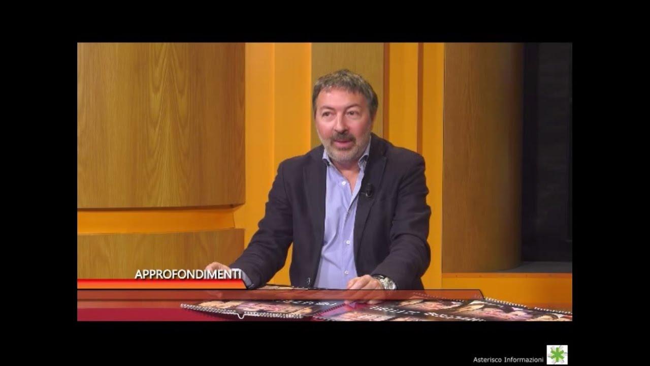 Intervista a Paolo Braghetto | 7 Marzo 2020