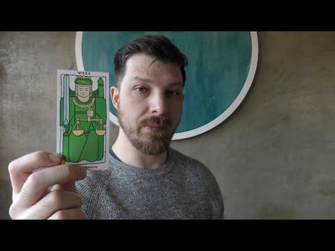 Is There Only One Major Arcana?