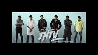 JNTU: Sanju | Teaser Spoof | Shah Quadri as Ranbir kapoor | Rajkumar Hirani | Hogle Productions.