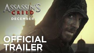 КРЕДО УБИЙЦЫ Assassin's creed 2017 - Русский трейл.Новые фильмы.