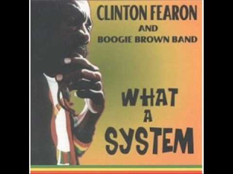 Clinton Fearon-Chatty Chatty Mouth