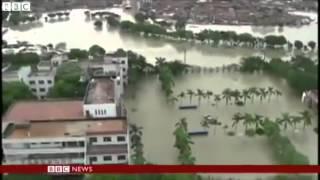 1998 Yangtze River Flood