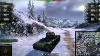 let s play world of tanks 327 deutsch hd der kv 4 mit der topgun
