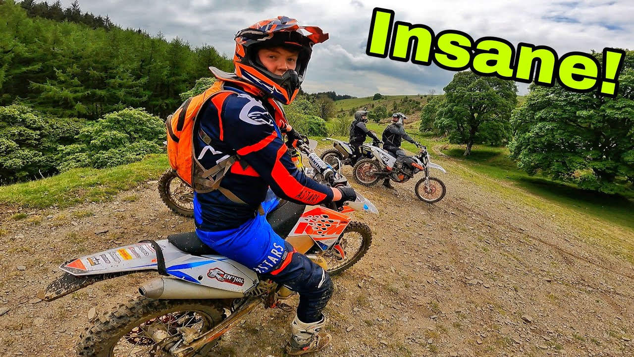 The BEST Hard Enduro Venue in the Country *INVITE ONLY*