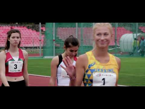 International Athletics U18 Match Ukraine-Belarus-Turkey (Lutsk 2018)