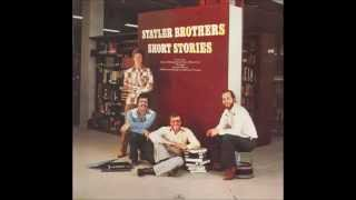 Statler Brothers -  Different Things To Different People