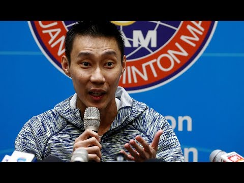 Chong Wei: I will continue to play on if my health condition permits