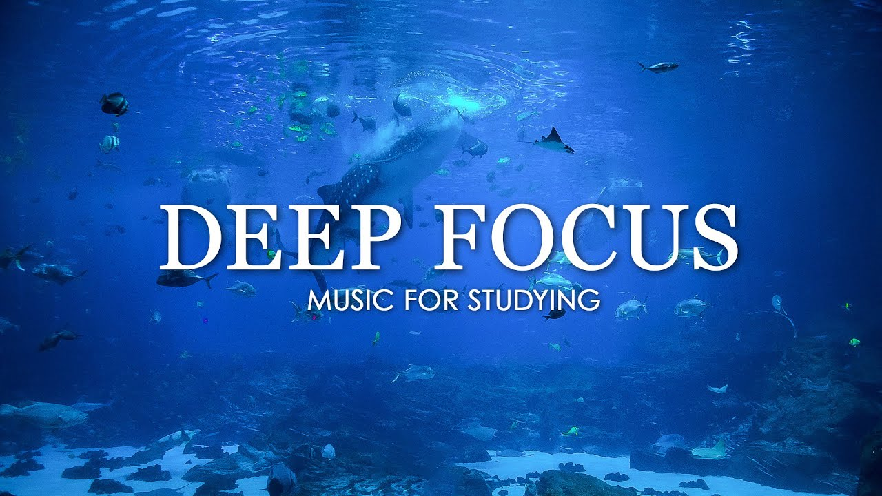 Download Deep Focus Music To Improve Concentration - 12 Hours of Ambient Study Music to Concentrate #139
