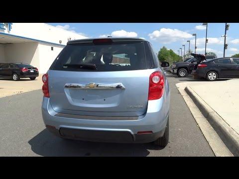 2015 Chevrolet Equinox Durham Chapel Hill Raleigh Cary