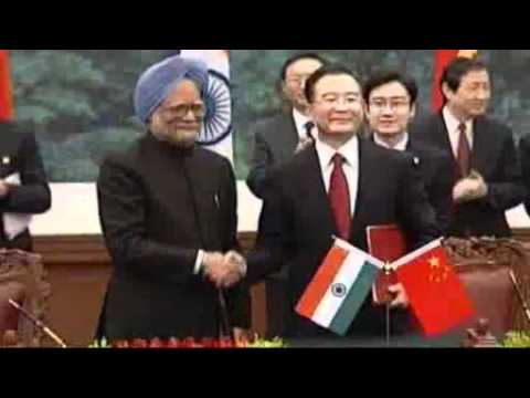 China India Compared By Al Jazeera