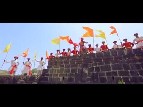Shivaji maharaj new song 2017