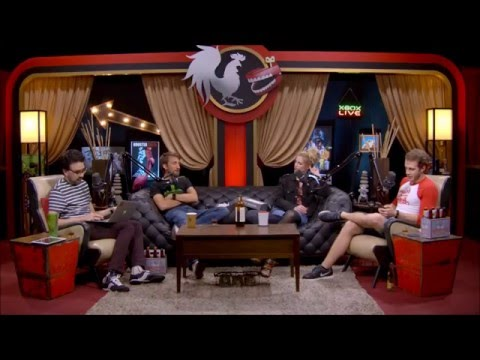 Working at Rooster Teeth! from YouTube · Duration:  2 minutes 21 seconds