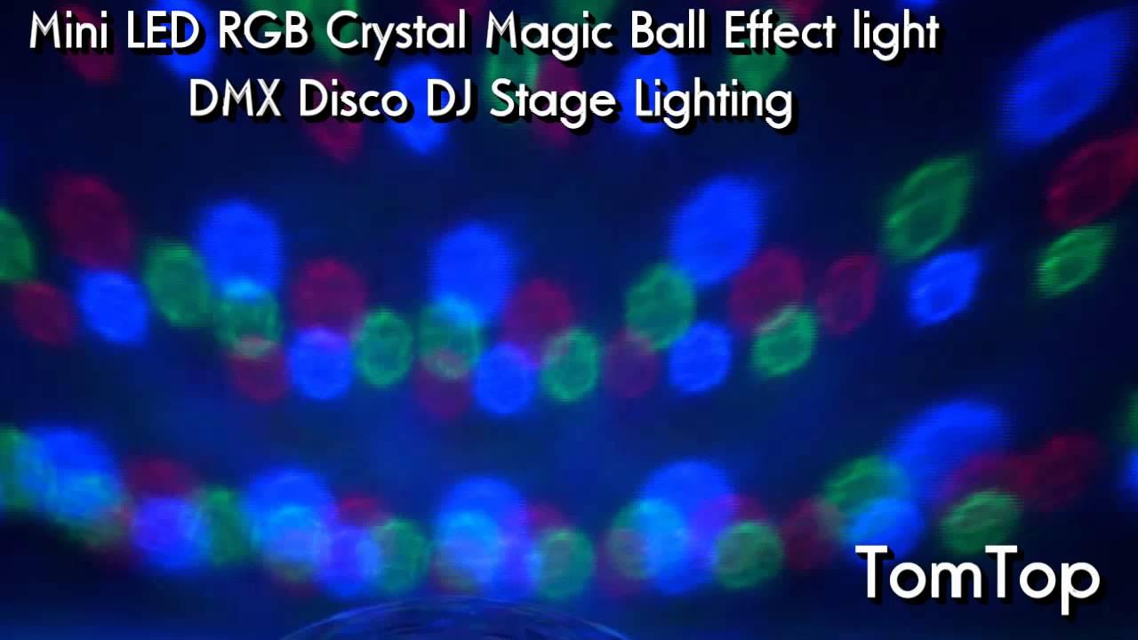 Circuit Schematic Diagram Strobo Disco Light Using Standard Tube Lamp