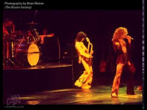 Led Zeppelin - Live @The Forum, Inglewood  - 1977/06/26