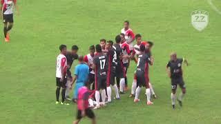 أعنف مباراة في تاريخ كرة القدم