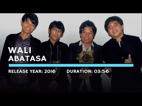 Wali Band - Abatasa (Lyric)