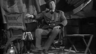 Wagon Master. The Chuckawalla Swing