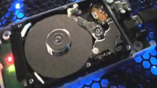 HDD click noise - Bad Sector problem or Normal Sound?