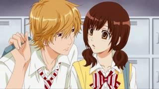 Top 5 Anime học đường hay