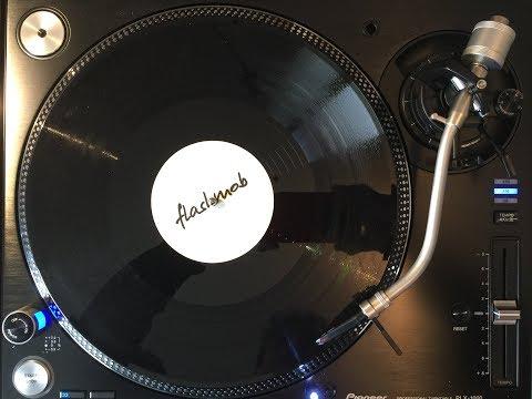 Ilary Montanari - Morenita Flashmob Remix (Flashmob Records)