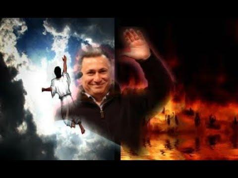 Nikola Gruevski od pekolot do rajot