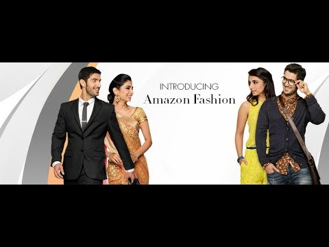 amazon fashion win 1000rs only for 100 member by online Job