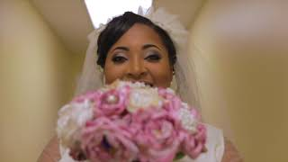 Stedman + Chantise Wedding Preview