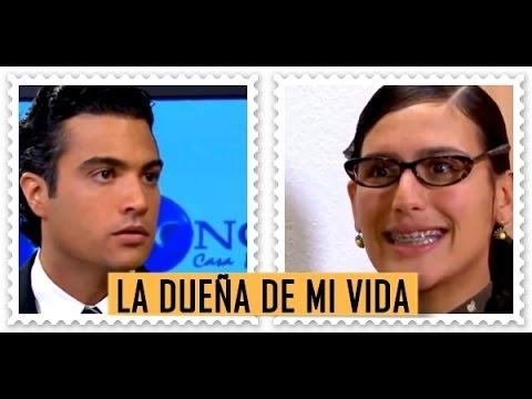 Lety e Fernando | La Dueña De Mi Vida (TRADUÇÃO)
