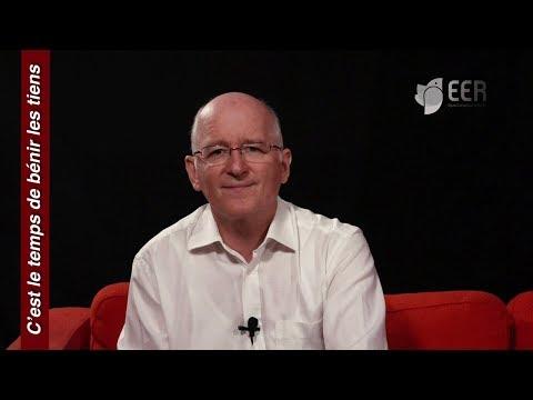 Le temps de bénir les tiens - EER Genève - Walter Zanzen