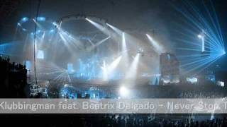 Euro Trance Techno Non-Stop Party Dance Disc 2