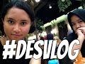 WE LOVE SUICIDE SQUAD! | #DESVLOG