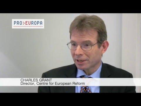 Charles Grant, CER, on the UK-EU referendum campaign