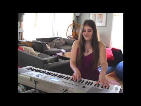 Hunger- Carly Madden